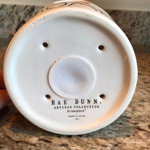 Rae Dunn Other - NEW-Rae Dunn Round Home Birdhouse
